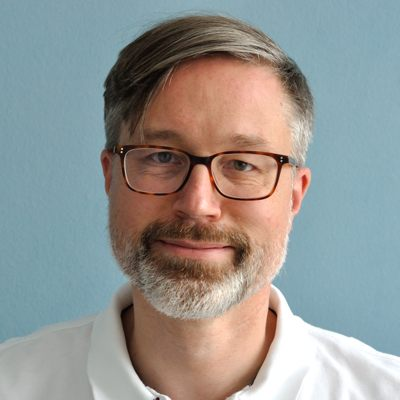 Dr. Florian Giensch