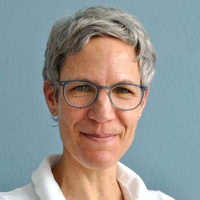 Dr. Katharina Steffani