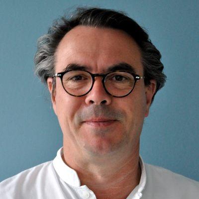 Dr. Marcus Gerstenberg